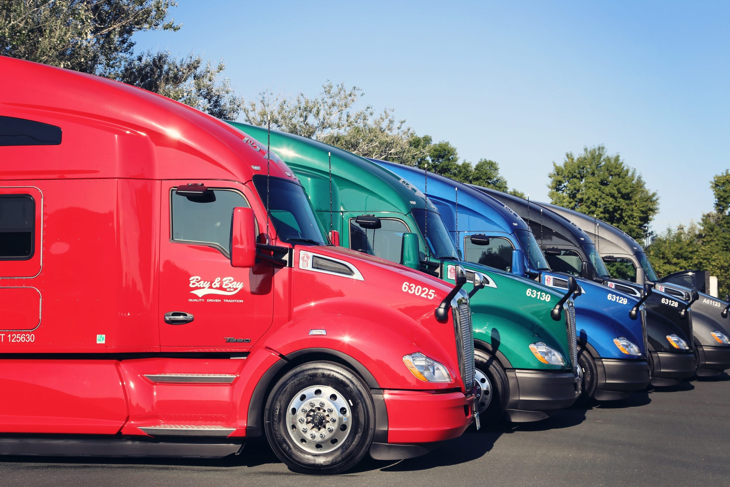 Owner Operator Trucking Jobs in MN CDL